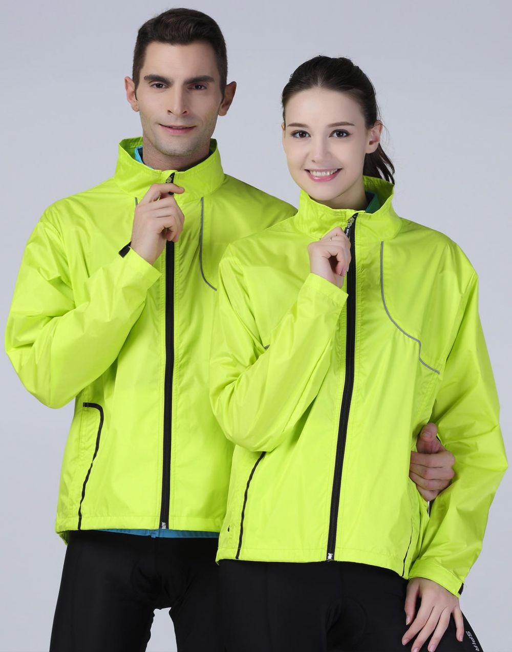 Equipaciones deportivas result chaqueta ciclismo spiro vista 3