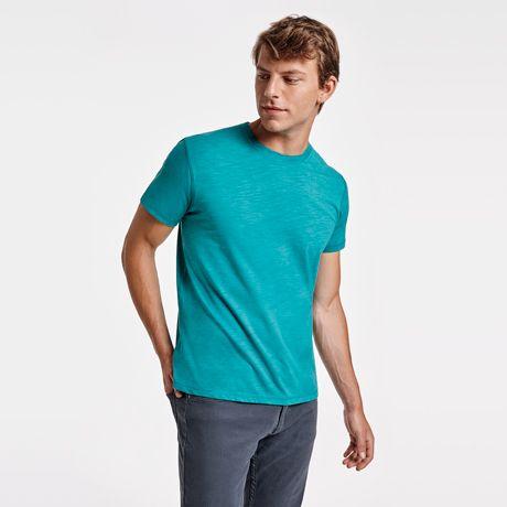 Camisetas manga corta roly terrier de 100% algodón con impresión vista 1