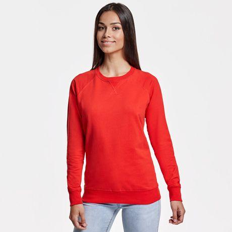 Sudaderas básicas roly annapurna mujer de 100% algodón vista 1
