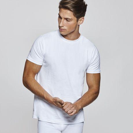 Underwear roly ropa interior soul de adulto de algodon con publicidad vista 1