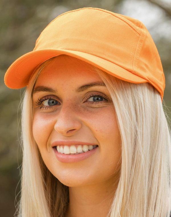 Gorras deportivas result promo sport 7 paneles para personalizar imagen 1