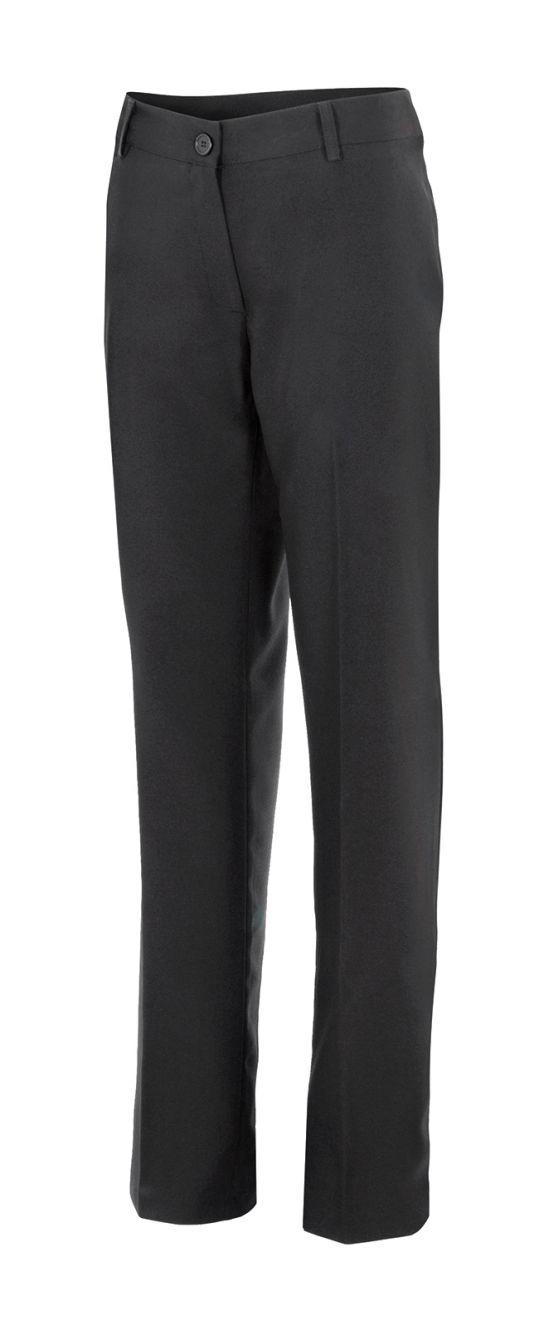 Pantalones de trabajo velilla sala mujer de poliéster para personalizar vista 1