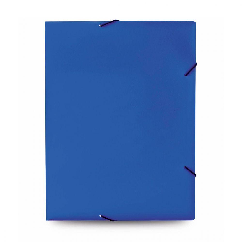 Carpeta alpin de plástico vista 2