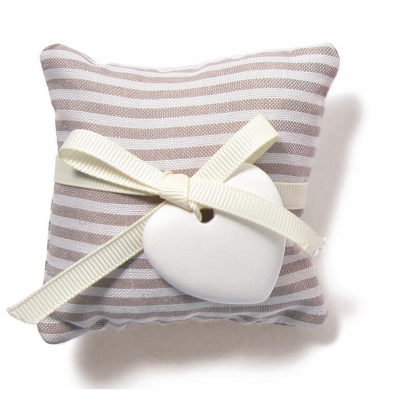 Ambiente y velas saco aroma fragrance claro de algodon para personalizar imagen 1