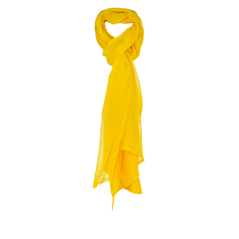 Complementos vestir foulard madame de viscosa imagen 1