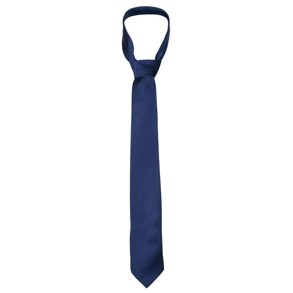Complementos vestir corbata eight de poliéster con impresión vista 1