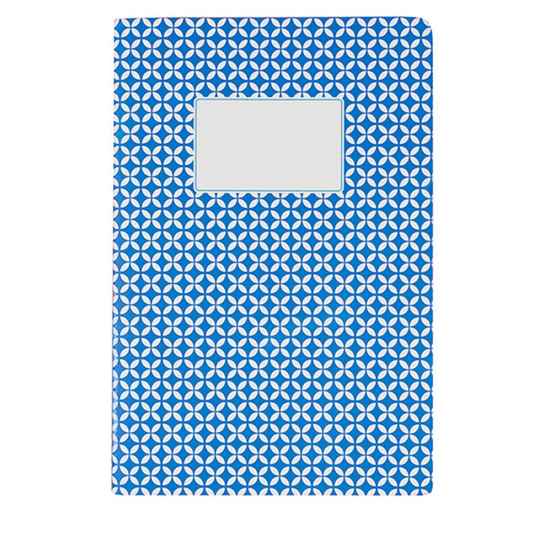 Libretas pequeñas geo a5 de papel para personalizar imagen 1