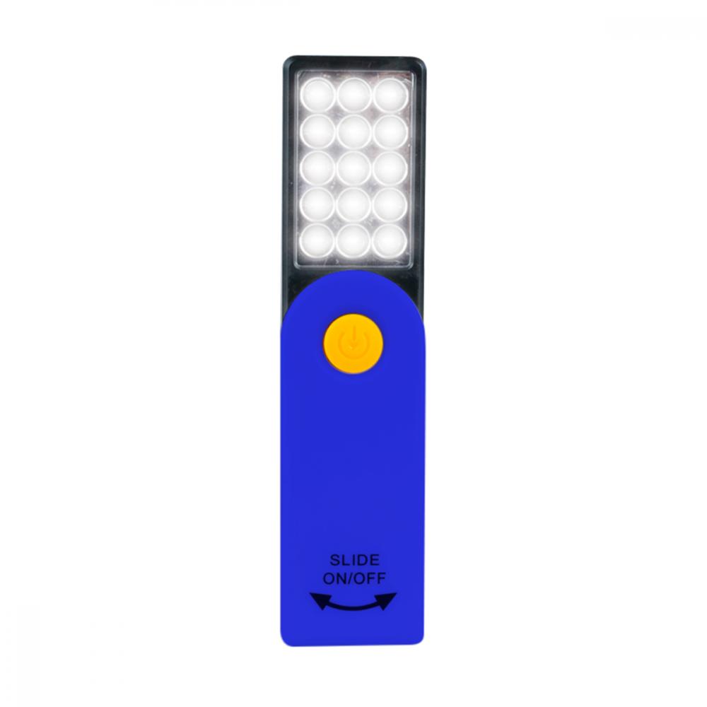Linternas slide de plástico imagen 1