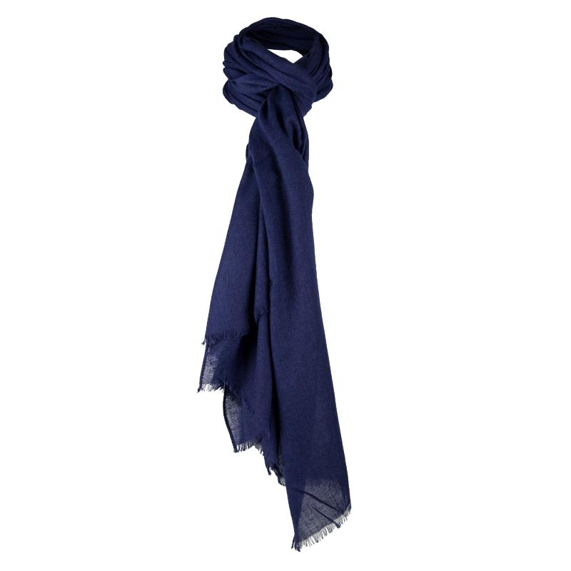 Complementos vestir foulard spike de viscosa con logo vista 1