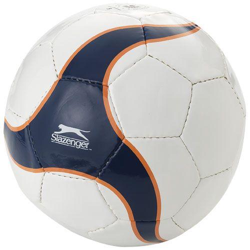 Complementos deportivos balón de fútbol 32 paneles laporteria de latex vista 1