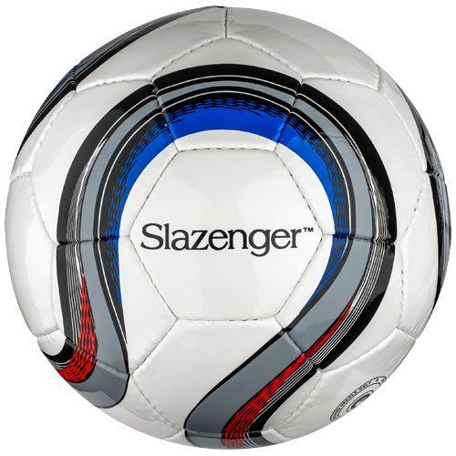 Complementos deportivos balón de fútbol de 32 paneles campeones de plástico imagen 1