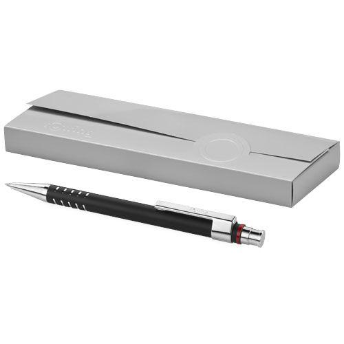 Bolígrafos de lujo dubai plus de metal con publicidad imagen 1