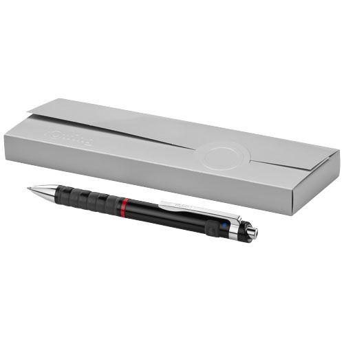 Bolígrafos de lujo tikkys de plástico vista 1