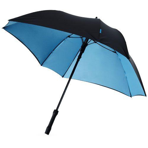 Paraguas clásicos automatic 23 square de poliéster imagen 1