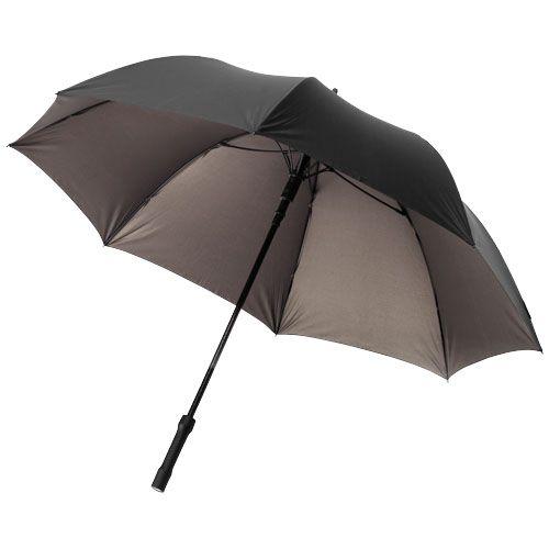 Paraguas clásicos automatic a8 con luz led 27 de poliéster con logo vista 1