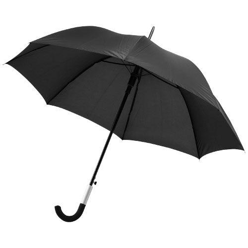 Paraguas clásicos automatic 23 arch de poliéster con publicidad vista 1