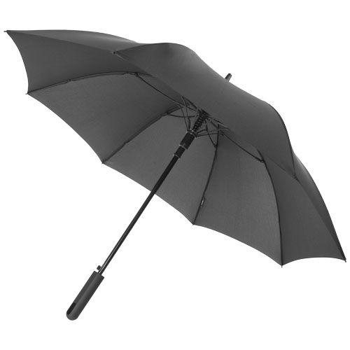 Paraguas clásicos automatic noon 23 de poliéster con logo imagen 1