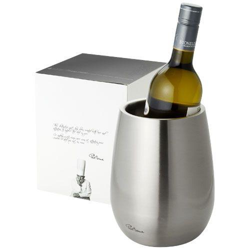 Enfriadores y cubiteras enfriador de vino coulan de metal imagen 1