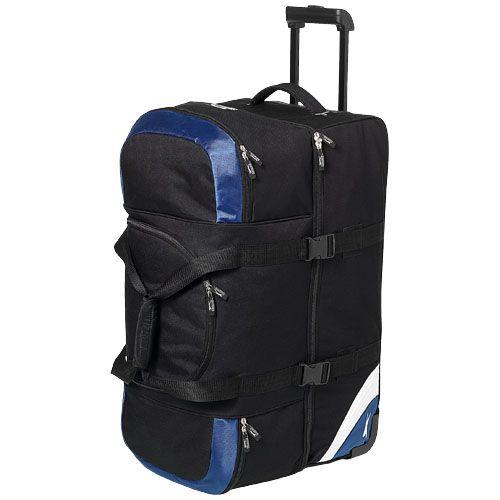Maletas y trolleys bolsa de viaje grande wembley de poliéster con impresión imagen 1