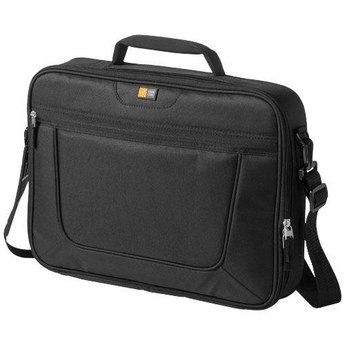 Maletines para portátil laptop 15 de poliéster para personalizar vista 1