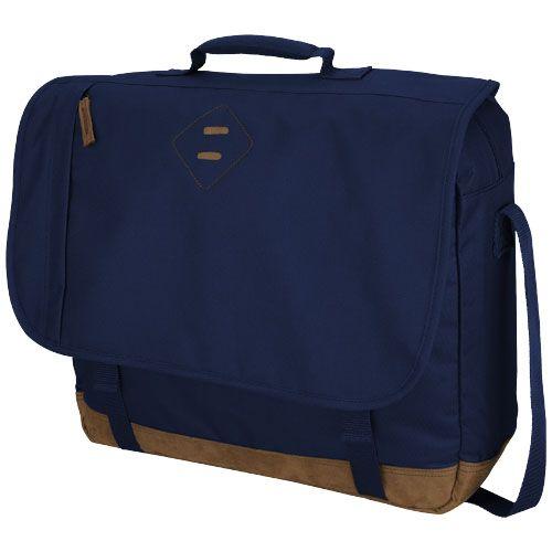 Maletines para portátil laptop 17 chester de poliéster imagen 1