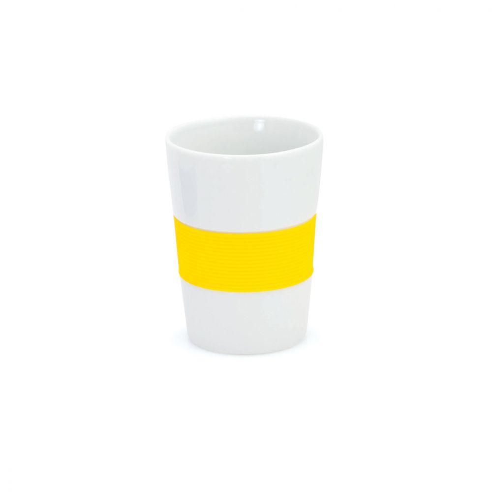 Vasos para llevar nelo de cerámica vista 1