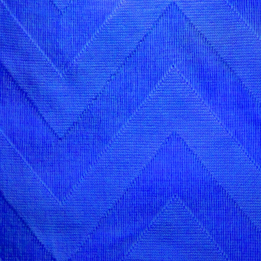 Toallas de playa zigzag de algodon vista 1