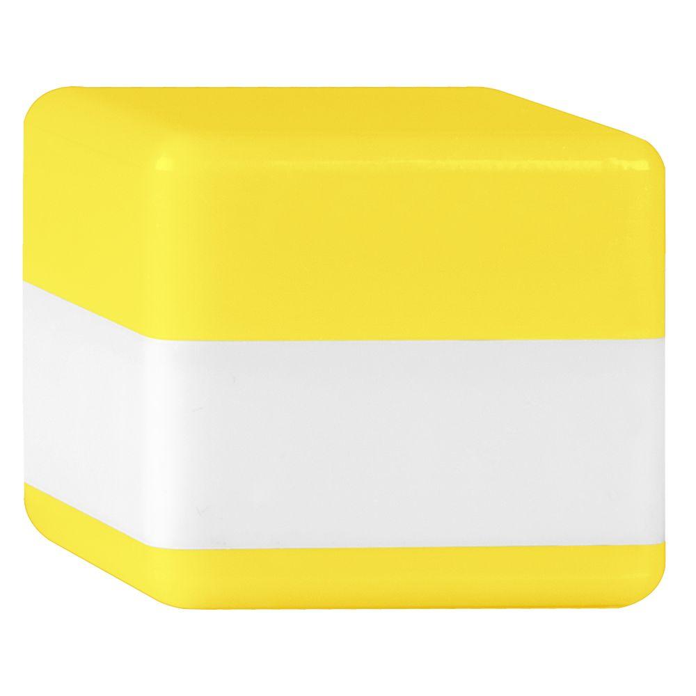 Material escolar sello great de plástico con logo imagen 1