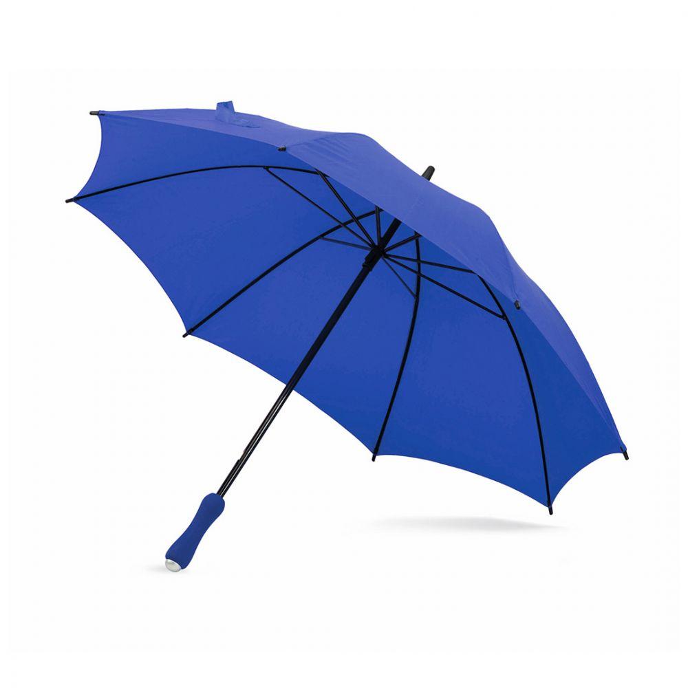 Paraguas clásicos kanan para publicidad vista 1