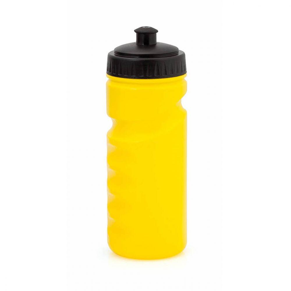 Bidones iskan de plástico con impresión vista 1