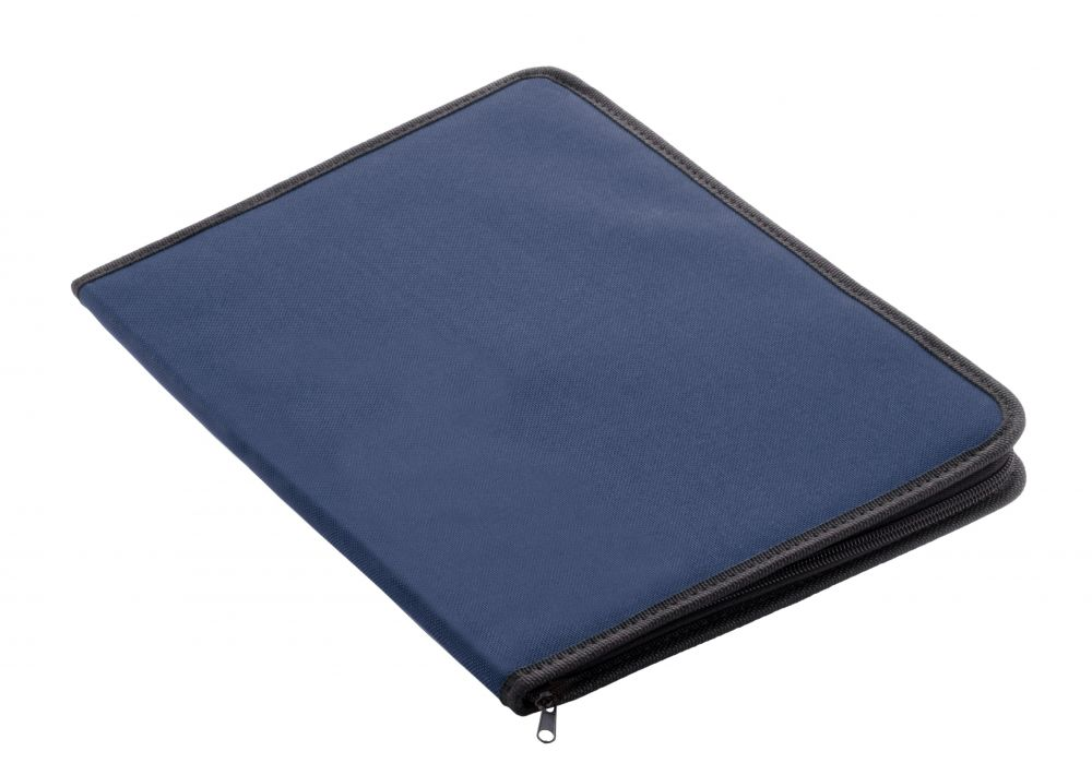 Carpeta tendex de poliéster con impresión vista 1