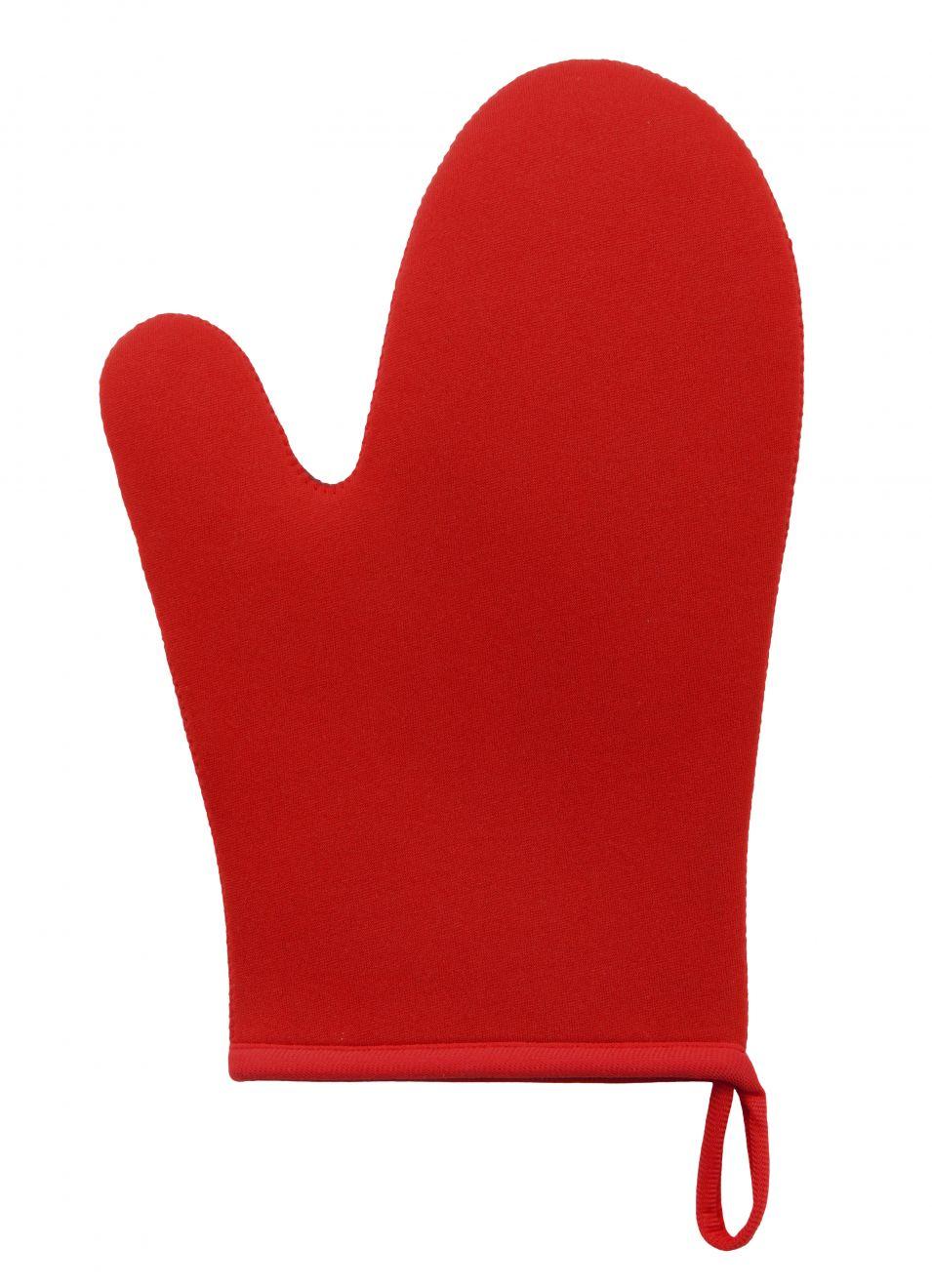 Paños y manoplas tosha de poliéster con logo imagen 1