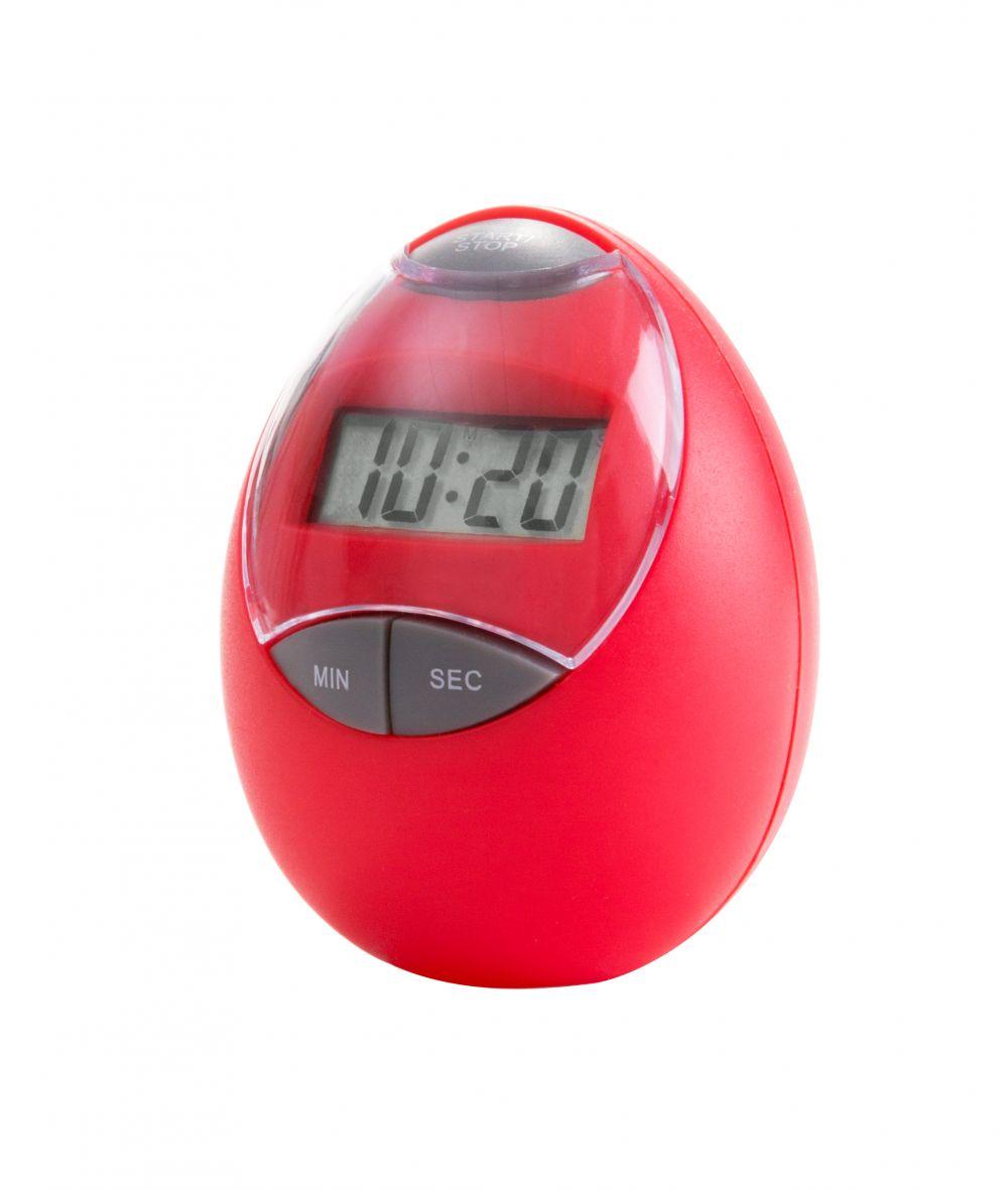 Reloj de cocina holly con publicidad imagen 1