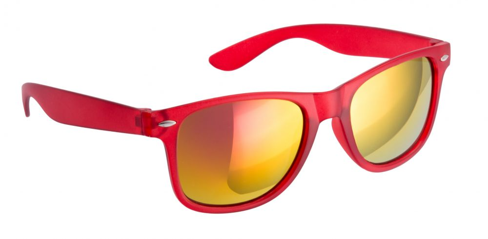 Gafas de sol publicitarias nival con impresión imagen 1