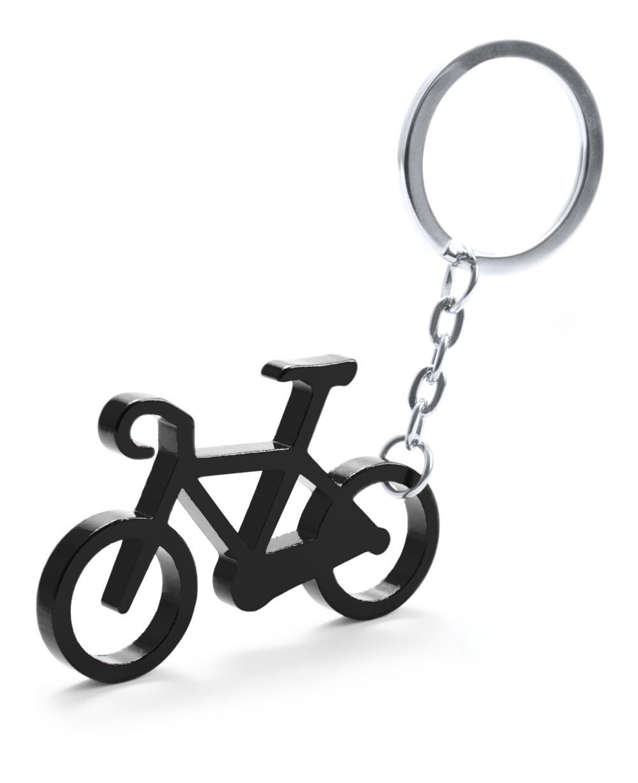 Llaveros originales ciclex de metal con logo imagen 1