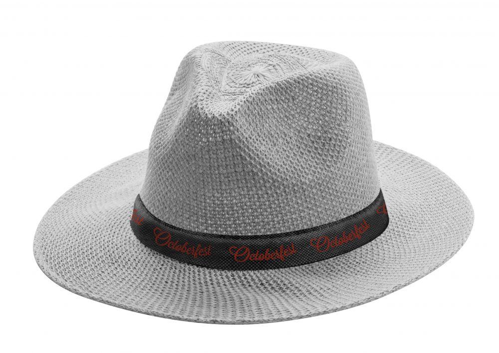 Sombreros hindyp de acrílico para personalizar vista 1