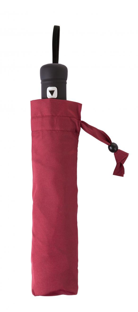 Paraguas plegables hebol de plástico imagen 1