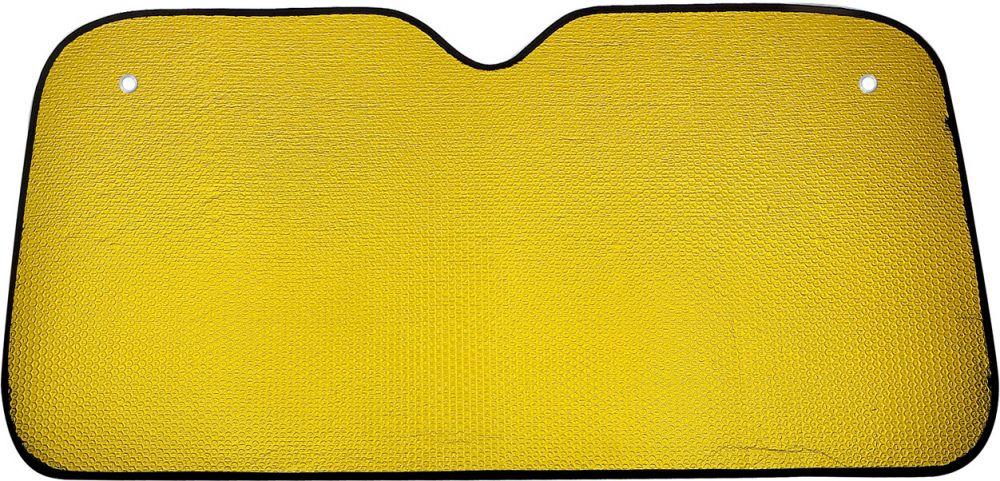 Parasoles de coche pangot de metal imagen 1
