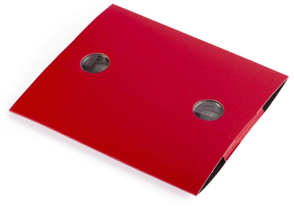 Prismáticos lenny de cartón imagen 1
