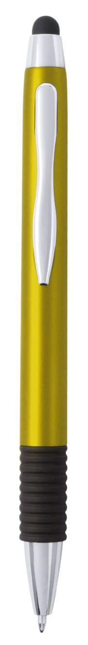 Bolígrafos puntero táctil stek para personalizar vista 1