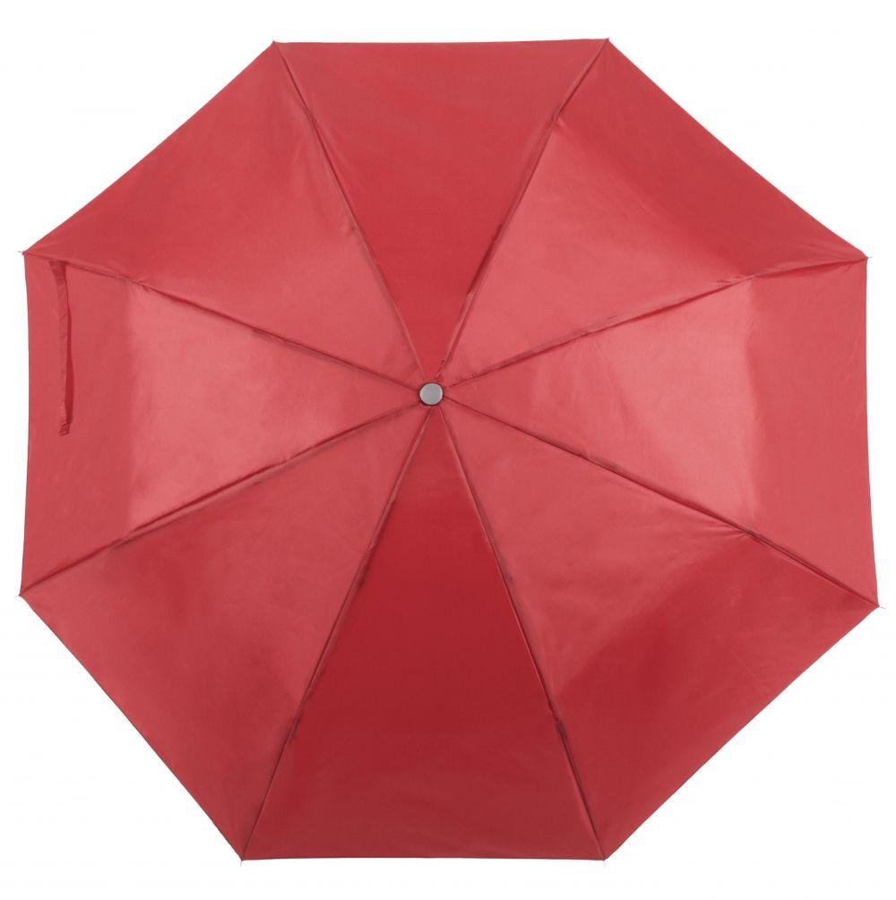 Paraguas plegables ziant con publicidad vista 1