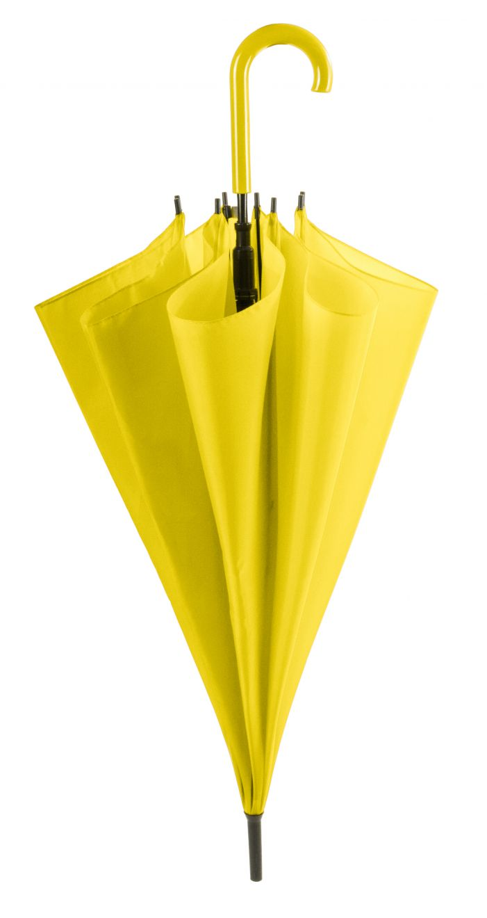 Paraguas clásicos meslop con publicidad imagen 1