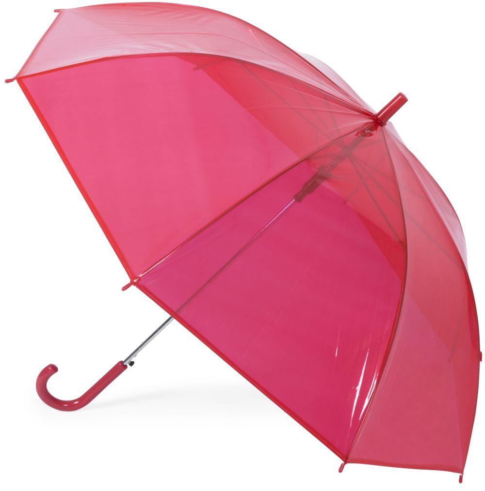 Paraguas clásicos rantolf de plástico con impresión imagen 1