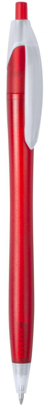 Bolígrafos básicos lucke con publicidad imagen 1
