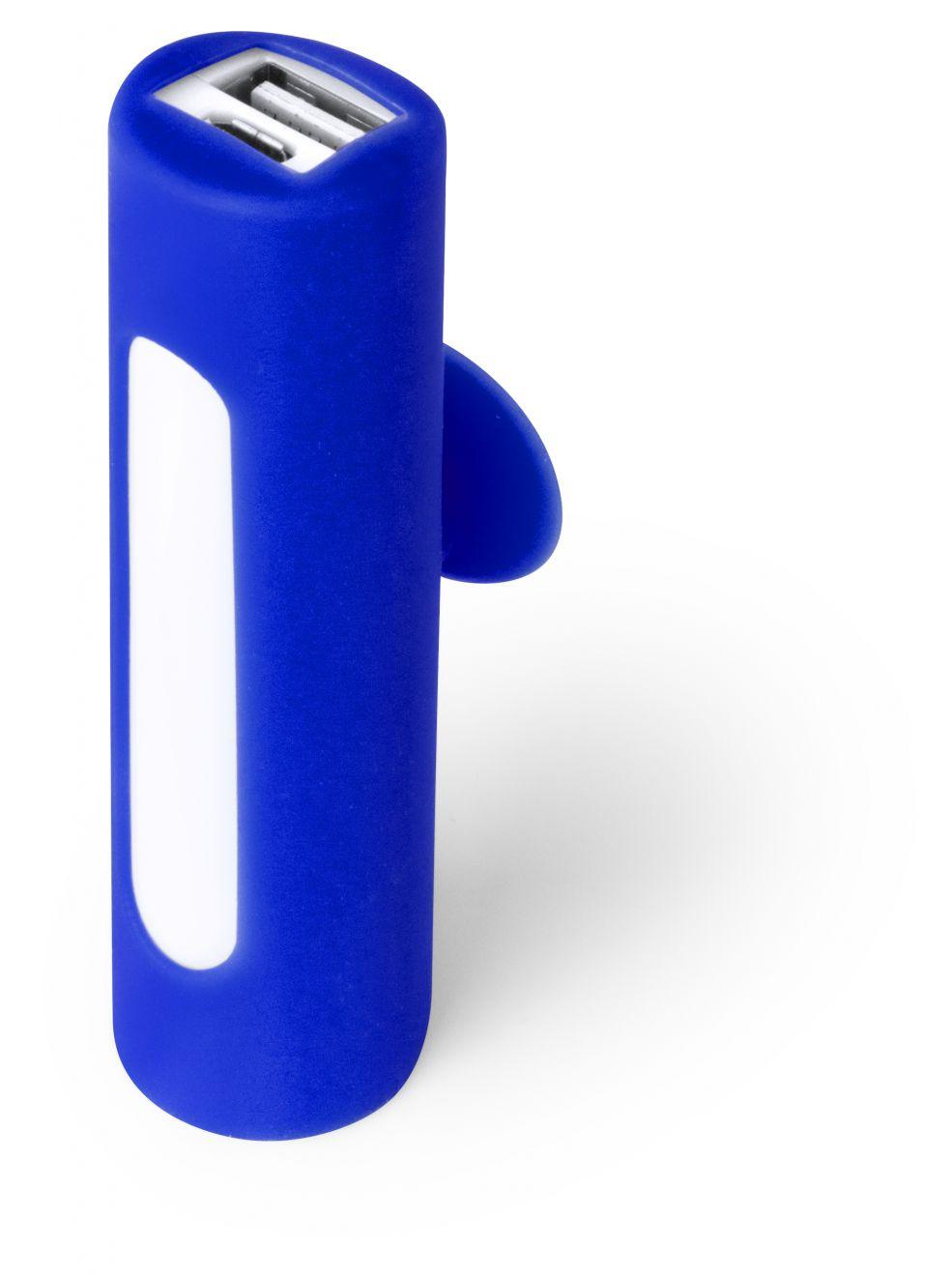 Baterias power bank khatim para personalizar vista 1