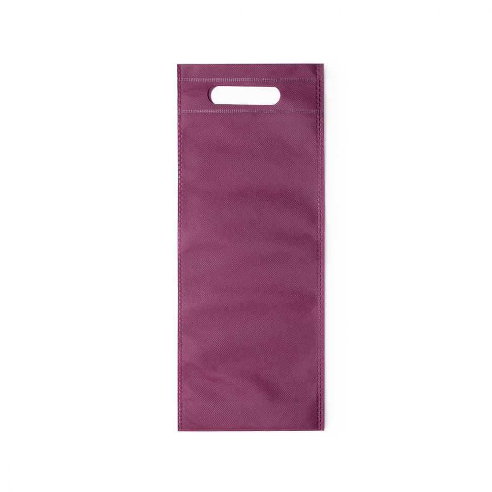 Accesorios vino bolsa varien no tejido con logotipo imagen 1