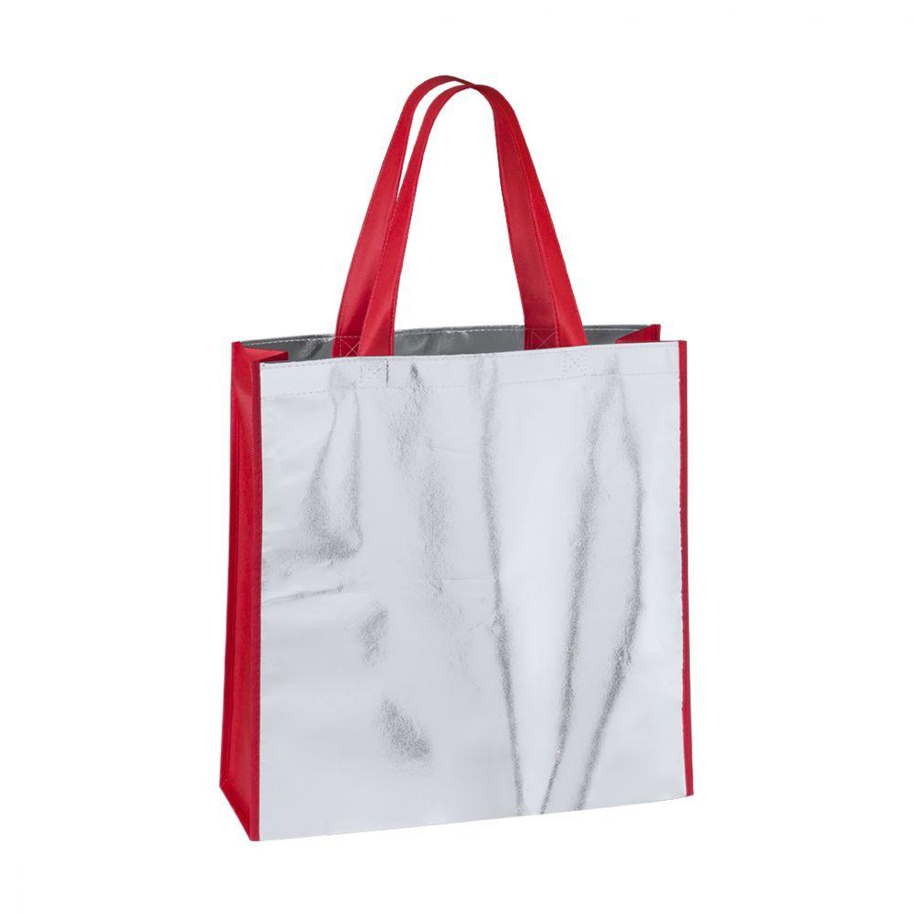 Bolsas compra kuzor no tejido con impresión imagen 1