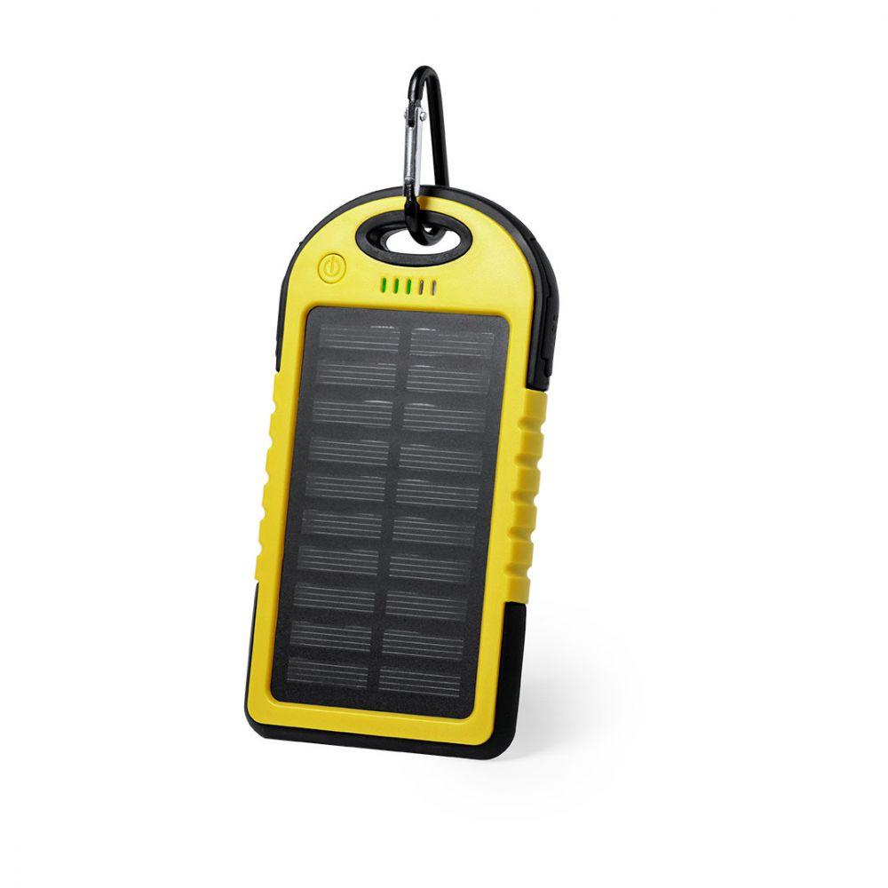 Baterias power bank lenard para personalizar vista 1