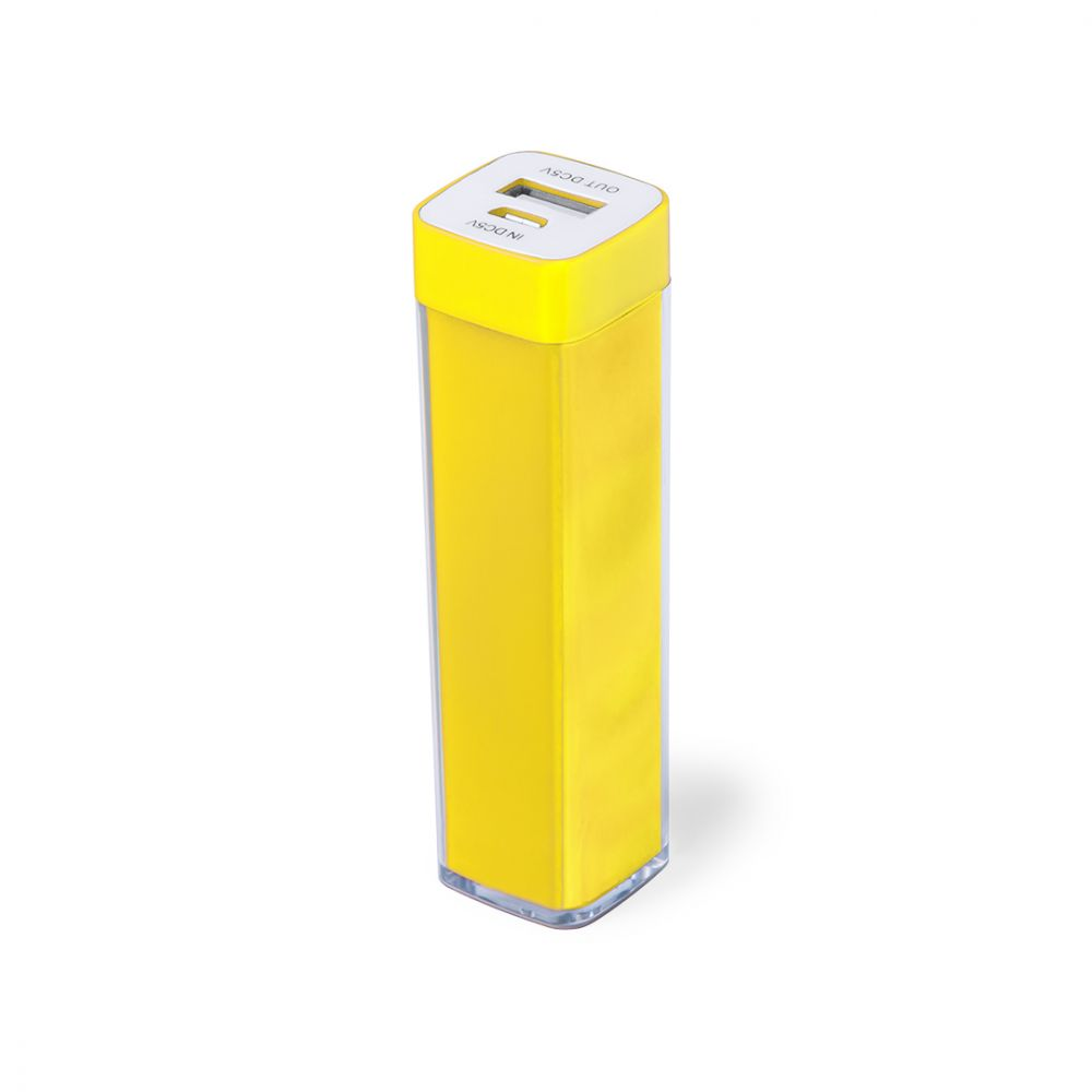 Baterias power bank sirouk vista 1