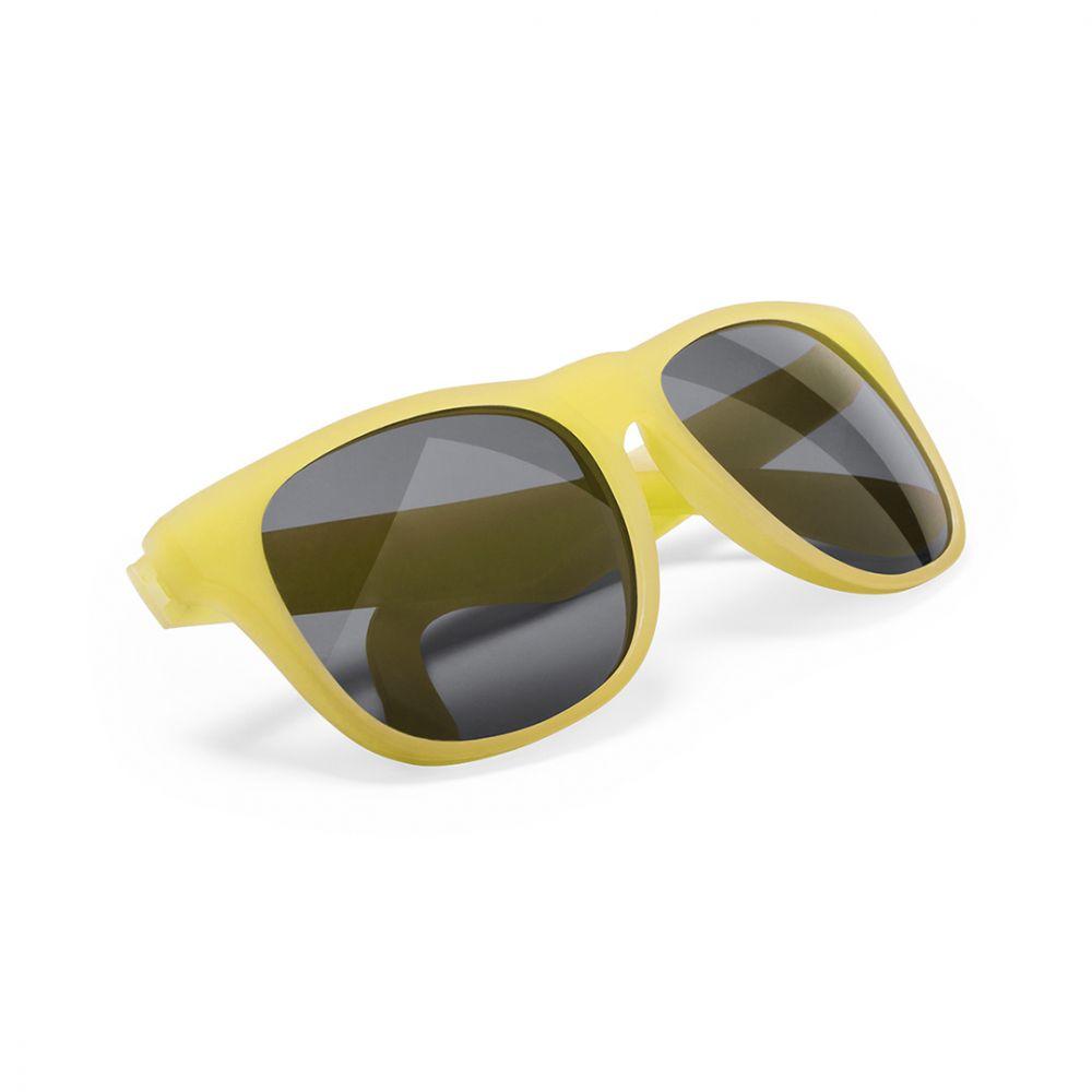 Gafas de sol lantax con publicidad vista 1